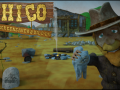 Chico - Steam Landing Page