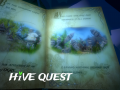 Hive Quest gets new cinematics, landscape improvements and a Kickstarter update!