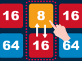 Swap n Merge Numbers 2048: Match 3 Puzzle