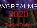 WGRealms 2020 Teaser Trailer