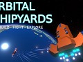 Orbital Shipyards Is Now Available!
