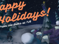 Happy Holidays from TJR!