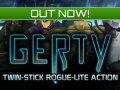 Gerty - AVAILABLE NOW!