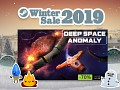 DEEP SPACE ANOMALY - 70% OFF