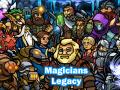 Magicians Legacy - the plot