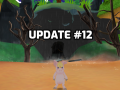 Update #12: New puzzle, stunning particle effects, and much more!