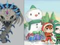 Developer Update 18 & Happy Holidays!