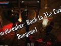 Swordbreaker: Back to The Castle - Battle in the dungeon