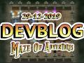 Maze Of Adventures - Game updated & Devblog 12/29/2019