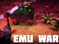 Breaking News From The Front Lines of Emu War!