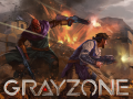 EastWorks announces upcoming new strategy game Gray Zone