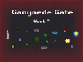 Ganymede Gate - Week 7