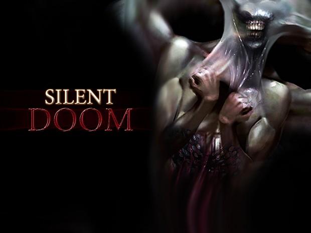 SILENT DOOM - Official Trailer 1