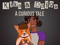 Kika & Daigo: A Curious Tale Coming Soon!