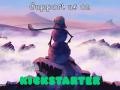 """""""It is nice when it snows"""" on Kickstarter"""