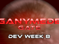 Ganymede Gate - Week 8