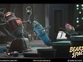 New bot and guns!