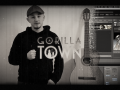 GORILLA TOWN behind the music