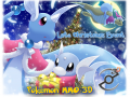 Pokémon MMO 3D - Late Christmas Event