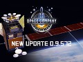 New update available! - Satellites & achievements