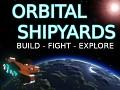 Orbital Shipyards Steam Sale (50% off)