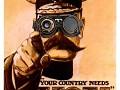 Steampunk wants you, please help