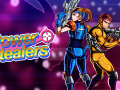 Power Stealers now on Steam