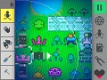 Vilmonic Mobile: Breed and Evolve Pixel-Art Life Forms FREE-TO-PLAY on iOS & Android