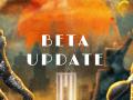 Open Beta Improvements