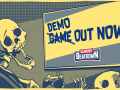 Gamedev Beatdown Demo is available on Steam for Windows