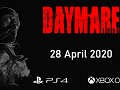DAYMARE: 1998 will hit consoles in April