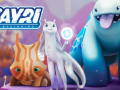 Sayri: The Beginning has arrived!