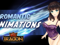 Sexy Anime Game - Iragon Anime Game Update 22