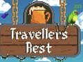 Why did Metaboli Publishing decide to publish Travellers Rest