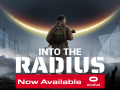 Into the Radius Launches on Oculus Early Access