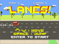 LANES! is out now!