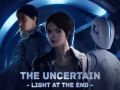 The Uncertain: Light at the End Returns to IndieDB