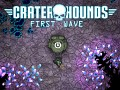 Introducing CRATER HOUNDS