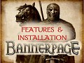 BannerPage Features and Installation