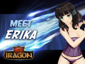 Sexy Anime Girl - Iragon Anime Game Update 23