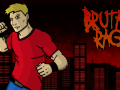 BRUTAL RAGE is ready to launch !
