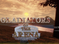 Gladiators of the arena 0.9 trial trailer check it out!