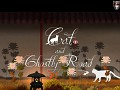 Cat and Ghostly Road released