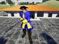 The Portuguese soldier