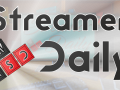 Streamer Daily Released!