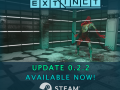 Beyond Extinct Early Access Road Map