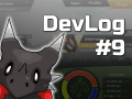 Ploxmons DevLog #9 - Player Profile Progress