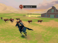 Cattle Herding activity gameplay preview