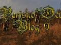 Perisno Dev Blog 9