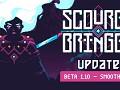 Smoothness Update for ScourgeBringer is Live!